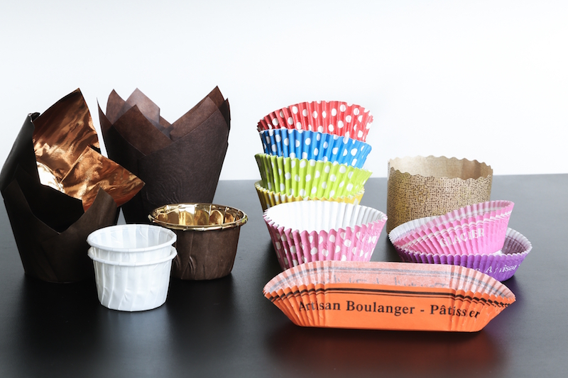 BAKING-CUPS